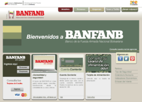 Banfanb.com.ve thumbnail