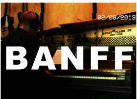 Banffmusic.com thumbnail