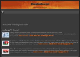 Banglalite.com thumbnail
