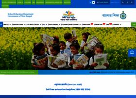Banglarshiksha.gov.in thumbnail