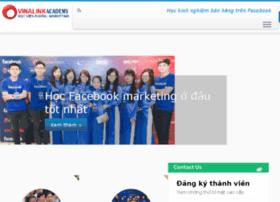 Banhangfacebook.vn thumbnail
