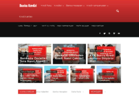 Bankakredisi.org thumbnail