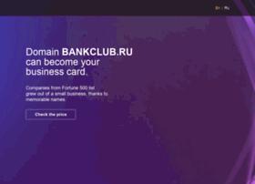 Bankclub.ru thumbnail