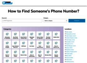 Bankcustomercare.in thumbnail