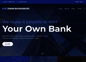 Banking4bankers.com thumbnail