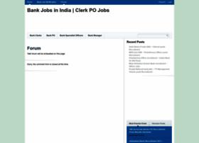 Bankingjobsindia.com thumbnail