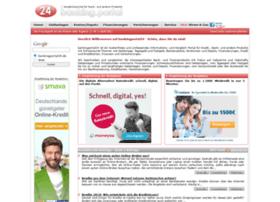 Bankingportal24.de thumbnail