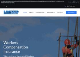 Bankiowainsurance.com thumbnail