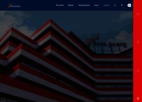 Bankjateng.co.id thumbnail