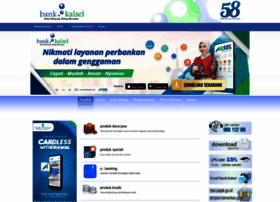Bankkalsel.co.id thumbnail