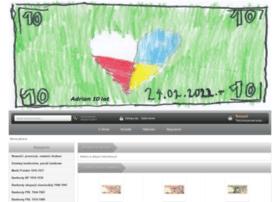 Banknotyonline.pl thumbnail