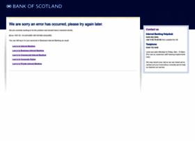 Bankofscotland.co.uk thumbnail