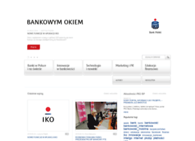 Bankowymokiem.pl thumbnail