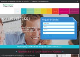 Bankruptcy.org.uk thumbnail