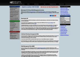 Bankruptcyservices.co.uk thumbnail