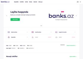 Banks.az thumbnail
