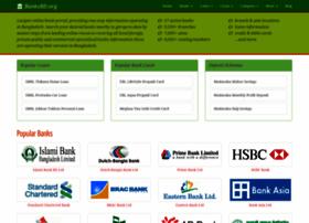 Banksbd.org thumbnail