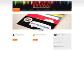 Banmat.com.tr thumbnail