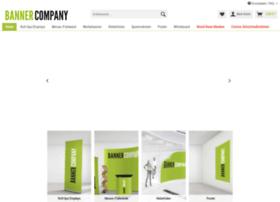 Bannercompany.de thumbnail