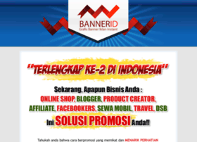 Bannerid.net thumbnail