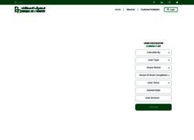 Banque-habitat.com.lb thumbnail