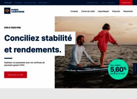 Banquelaurentienne.ca thumbnail