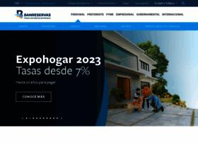 Banreservas.com.do thumbnail