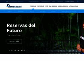 Banreservas.com thumbnail