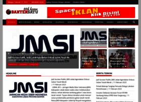 Bantensatu.co thumbnail