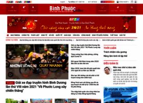 Baobinhphuoc.com.vn thumbnail
