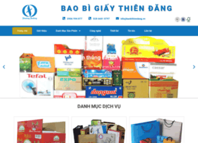Baobithiendang.vn thumbnail