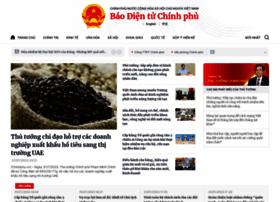 Baochinhphu.vn thumbnail