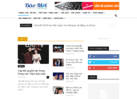 Baomoinhat.net thumbnail