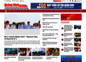 Baoquangninh.com.vn thumbnail
