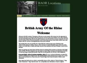 baor locations at Website Informer Wel e Visit