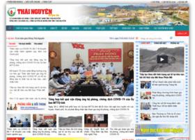 Baothainguyen.org.vn thumbnail