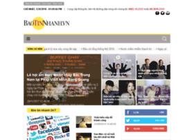 Baotinnhanh.vn thumbnail