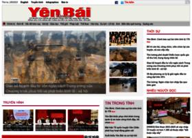 Baoyenbai.com.vn thumbnail