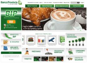 Bapro.com.ar thumbnail