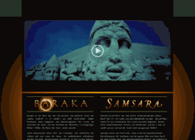 Barakasamsara.de thumbnail