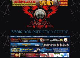 Barayasyair.site thumbnail