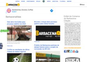 Barbacenamais.com.br thumbnail
