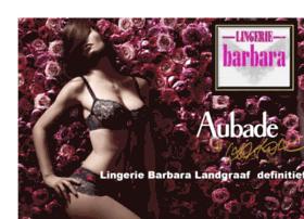 Barbara.nl thumbnail