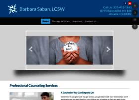Barbarasabanlcsw.net thumbnail