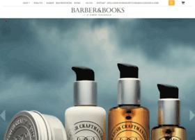 Barberandbooks.se thumbnail