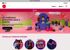 Barbie.com.br thumbnail