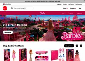 Barbie.com thumbnail
