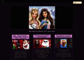 Barbieland.ru thumbnail