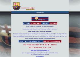 Barcelonabet1x2.sportal.tips thumbnail