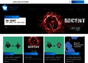 Barclayscenter.com thumbnail